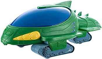 PJ Masks Mega Vehicles Gekko Mobile Giant Toy Car
