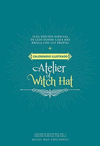 Atelier Of Witch Hat, Vol. 7 (Edición Especial)