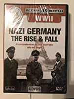 Wwii: Nazi Germany: The Rise & Fall [DVD]