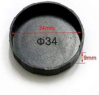Mercury/_Group Color:1X 1X C Mount Relay Lens Microscope Accessory Digital Microscope Adapter for CCD CMOS Camera Video Biological Stereo Microscope