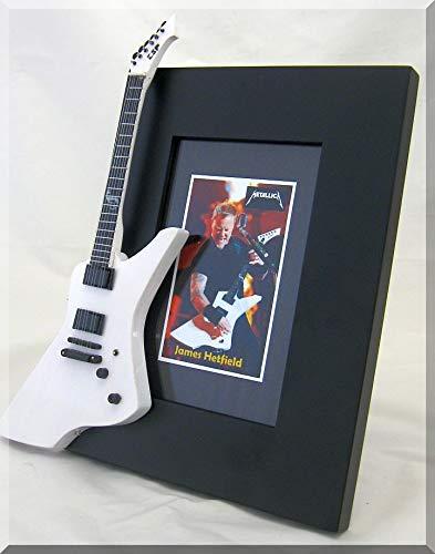 ARTSTUDIO35 Bruce Spingsteen miniature Guitar Keith Richards