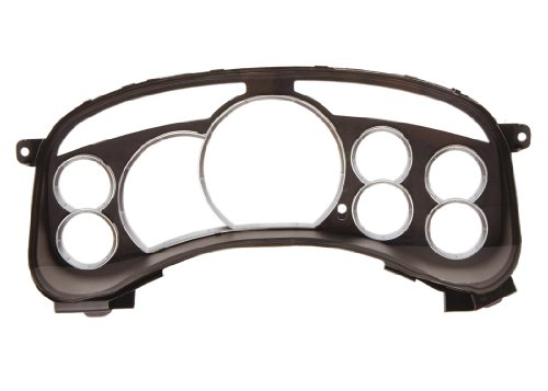 ACDelco 9381995 GM Original Equipment Instrument Panel Lens