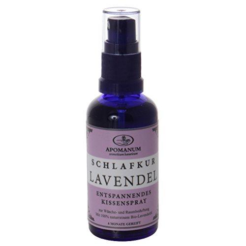 APOMANUM Schlafkur Lavendel 50ml