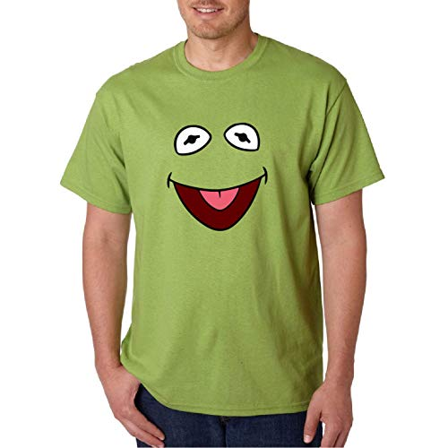 Gustavo Epi Barrio Monstruo Cookies Blas Gustavo - Camiseta Manga Corta (XL)