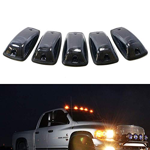 05 gmc sierra cab lights - 8