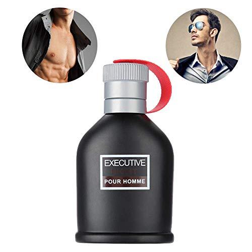 Perfume de los hombres 100ml Hombres Perfumes clásicos de Colonia Perfume de larga duración Caballeros maduros tentaciones Sexy Perfume (01#)
