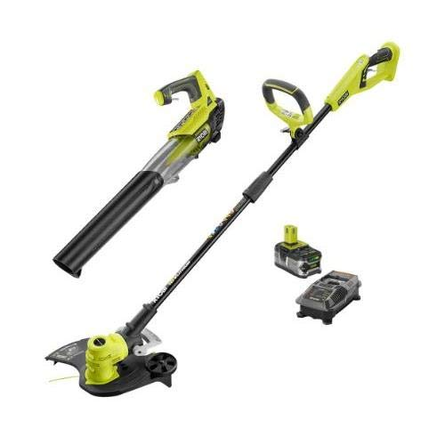 Best ryobi edge trimmer attachment