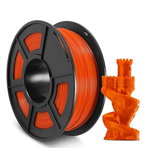TongGuo 1.75mm PETG 3D Printer Filament Enotepad Coloful PETG Plastic for 3D Printings with RoHS and Reach Certifica