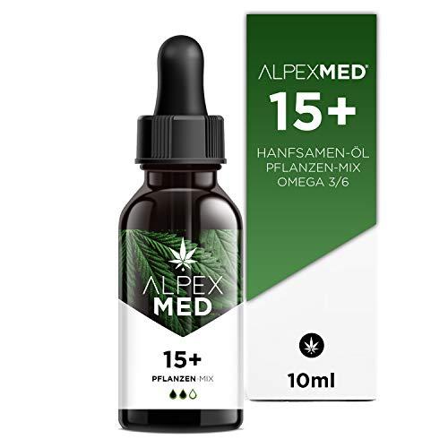 ALPEX-MED 15+ | 10 ml Tropfen |...