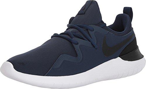 Nike Tessen Mens Aa2160-400 Size 12 Blue