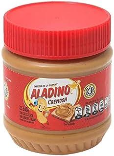 Aladino, Crema de Cacahuate, 340 g, 340 gramos