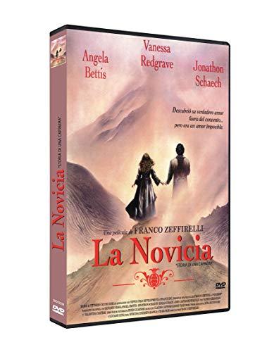 La Novicia DVD 1993 Storia di una capinera