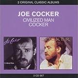 Cocker,Joe: Classic Albums (2in1) (Audio CD)