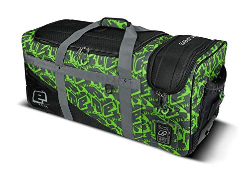 Planet Eclipse GX2 Classic Paintball Gear Bag (Fighter Green)