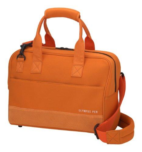 Olympus PMBG-3 ORG Tauchertasche orange für Pen Systemkamera