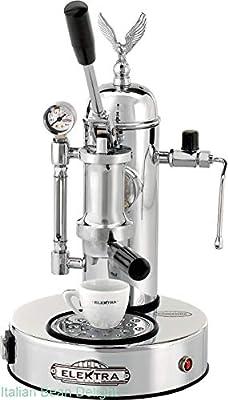 Microcasa a Leva Espresso Machine