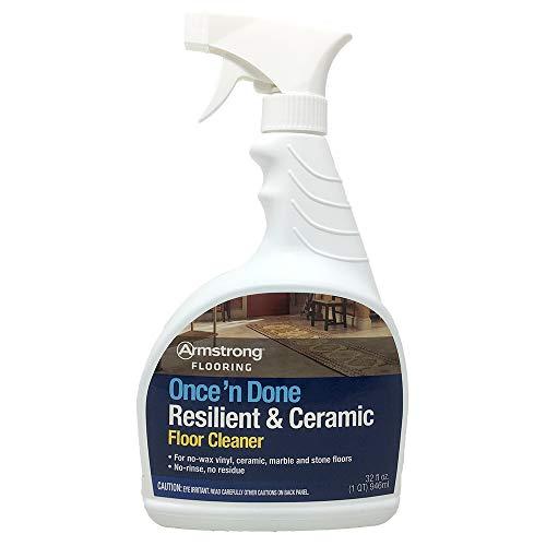 Armstrong S-309 32oz Floor Cleaner Spray