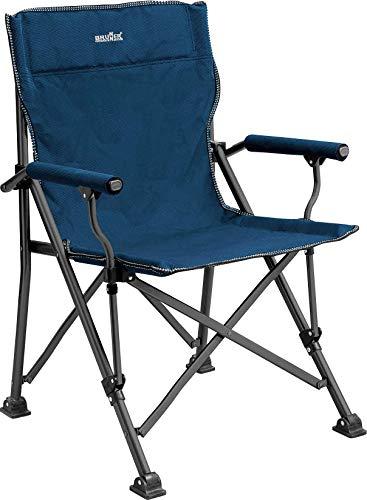 BRUNNER Campingartikel Stuhl Cruiser, Blue, 0404039N.C30