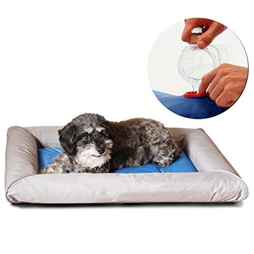 Yee Hundematte für Katzen, Hundebett, Haustierzubehör, Kühlmittel, Eispads, Matten für Hunde, Wasserbetten, Hundehütten, Katzen, Hundekorb, Nisthaus