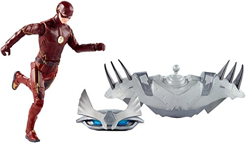 DC Comics Multiverse The Flash TV Action Figure