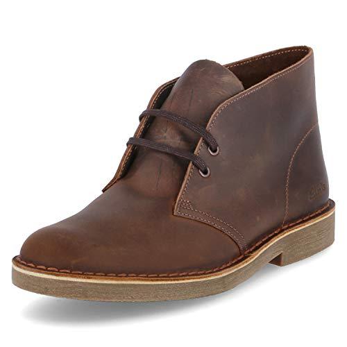 Clarks Botas Desert Boot 2 para hombre, color Marrón, talla 48 EU