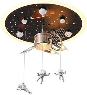 Home Equipment Wall light Children's Room Ceiling Lamp LED Dimmable Modern Design Chandelier Bedroom Ceiling Light Childre...