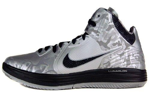 Nike Nike Jungen Flex 2016 rn (gs) Laufschuhe, Gris (cool Grey/metallic Silver-University red), 37.5 EU