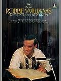 SWING WHEN YOU RE WINNING - arrangiert für Klarinette - mit CD [Noten/Sheetmusic] Komponist : WILLIAMS ROBBIE
