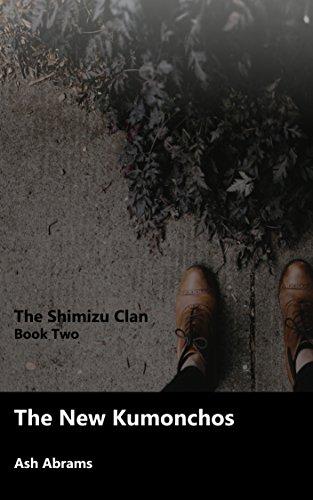 The Shimizu 2 : The new Kumonchos (English Edition)