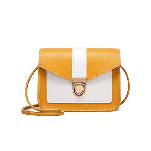 min min Rucksack Crossbody Tasche Kleinkreuz über Körpertasche Damen Schulter Quaste Geldbörse Handtasche Frauen Messenger