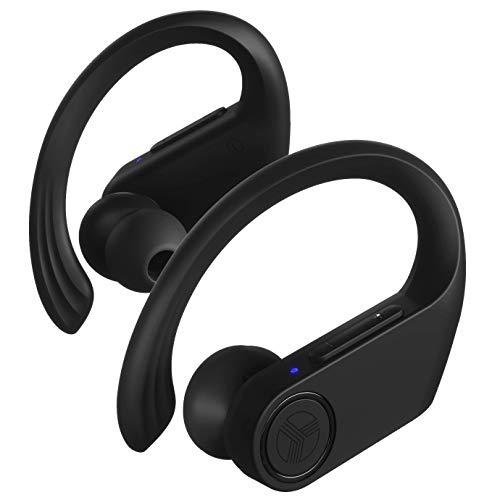 Treblab X3 Pro - True Wireless Earbuds with Earhooks -...