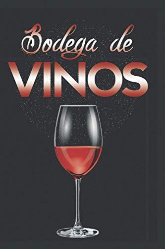 Bodega de Vinos: Adecuado para bodegas refrigeradas de 8 botellas y más, Gestione su bodega de envejecimiento, conservación, 100 tarjetas de ... regalo para el amante del vino, día del padre