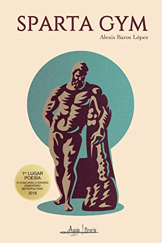 Sparta Gym (Spanish Edition)