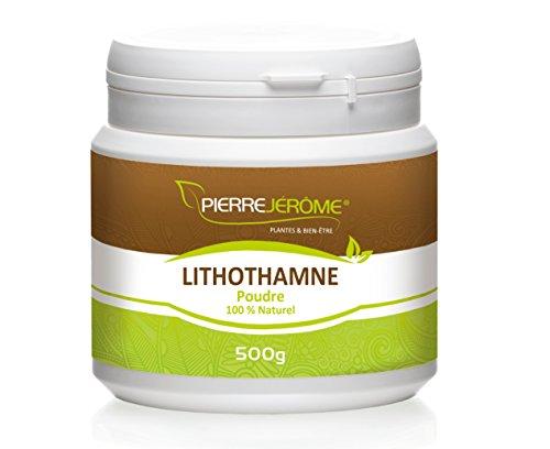 Pierre Jérôme Lithothamne en Poudre 500 g