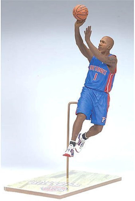 Sports Picks Chauncey Billups NBA Figure by McFarlane