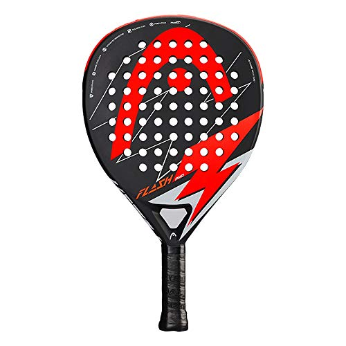Head Flash Pro Pala de Padel Unisex Adultos