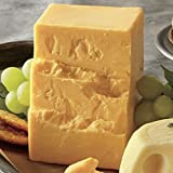 Sharp Cheddar Cheese, 1 lb. from The Wisconsin Cheeseman