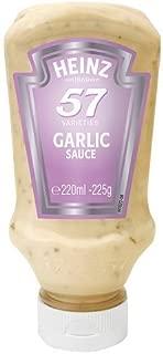 Heinz Garlic Sauce (225g)