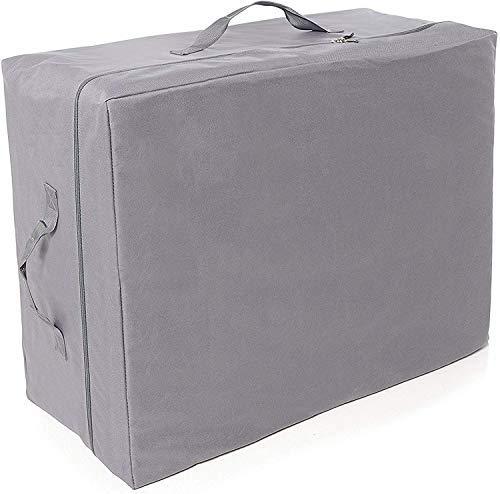 Milliard Carry Case 15cm Tri-Fold Mattress (Single)