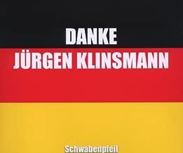 Danke Jürgen Klinsmann [Single-CD]
