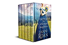 Companions of The Cattleman's Daughters : Books 1-5 by [Danni  Roan, Erin Dameron-Hill]