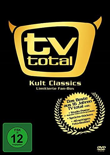 TV total Kult...