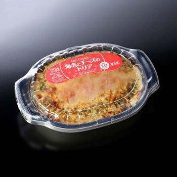 ヤヨイデリグランデ海老とチーズのドリア5パックセット(200g×5パック)(冷凍食品)(業務用)