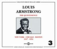 Quintessence 3: New York Chicago Boston 1947-1952