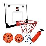 Basketballkorb fürs Zimmer