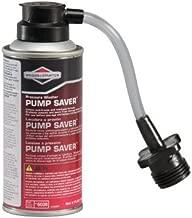 Briggs & Stratton Pressure Washer Pump Saver - 4 Oz. 6039 PackageQuantity: 1, Model: 6039, Home/Garden & Outdoor Store