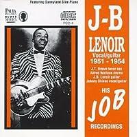 1951-1954 His J.O.B. Recordings