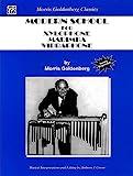 Scuola moderna per xilofono, marimba, vibrafono. Per le Scuole superiori [Lingua inglese]