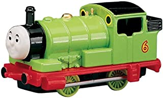 Thomas the Tank Engine Shining Time Station PERCY diecast train