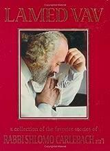 Lamed Vav: A Collection of the Favorite Stories of Rabbi Shlomo Carlebach